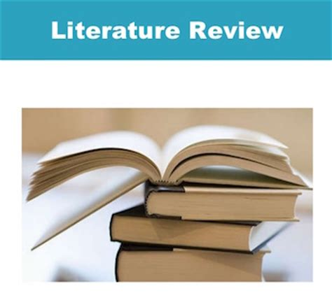 How long should a dissertation literature review be